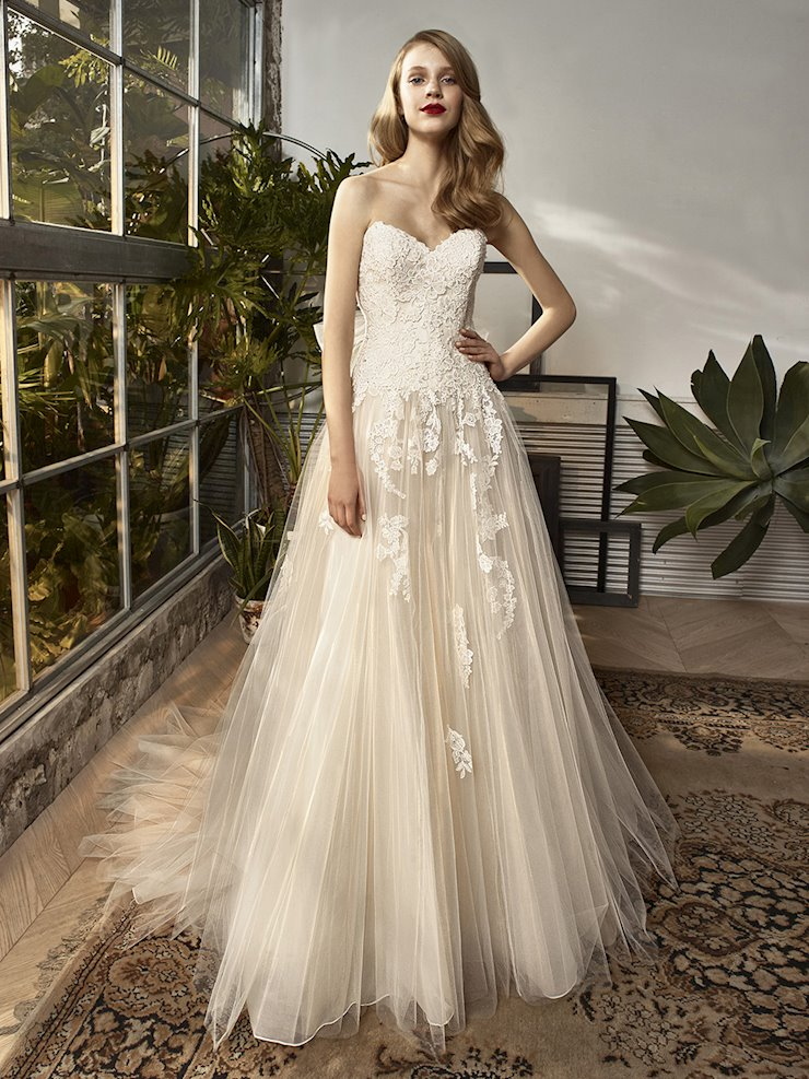 Enzoani Beautiful BT18-04