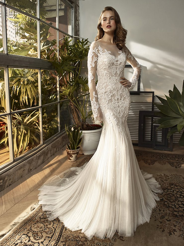 Enzoani Beautiful BT18-08