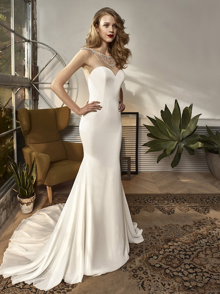 Enzoani Beautiful BT18-09