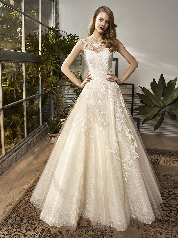 Enzoani Beautiful BT18-12
