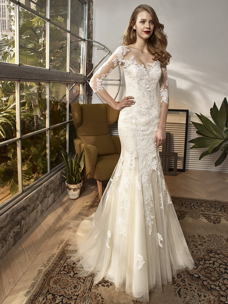 Enzoani Beautiful BT18-13