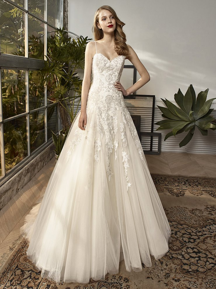 Enzoani Beautiful BT18-15