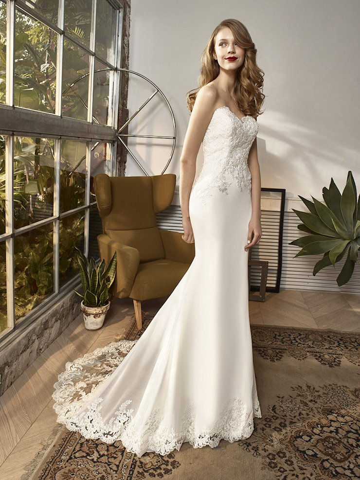 Enzoani Beautiful BT18-16