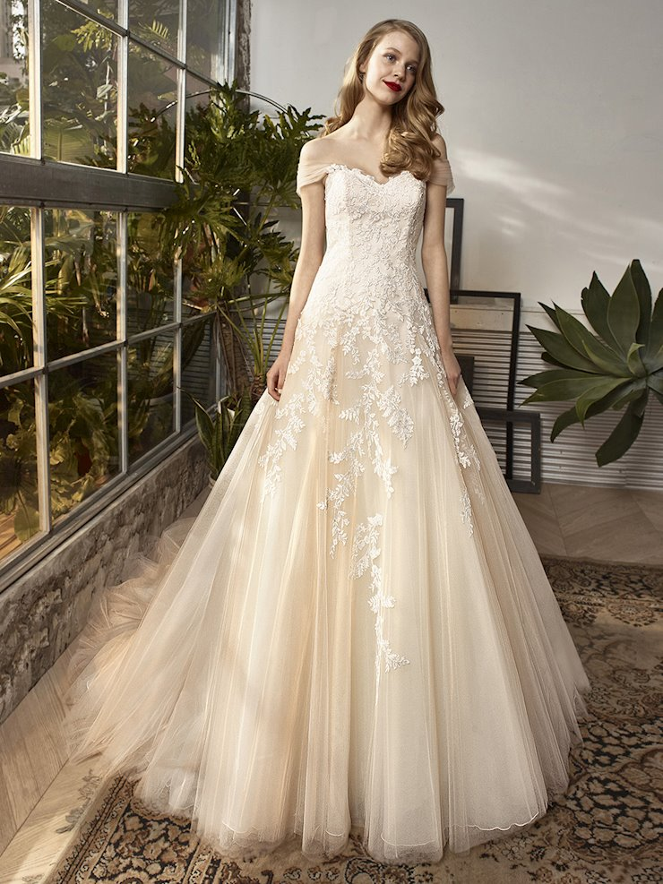 Enzoani Beautiful BT18-17