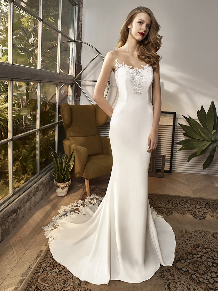 Enzoani Beautiful BT18-30
