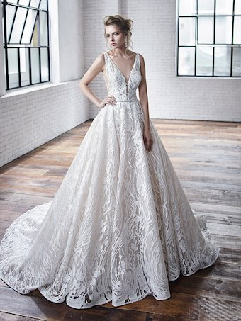 Badgley Mischka Celeste