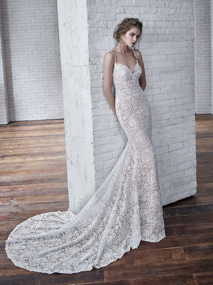 Badgley Mischka Christy