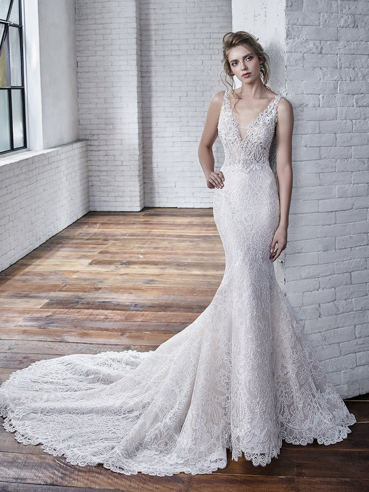 Badgley Mischka Cindy Image