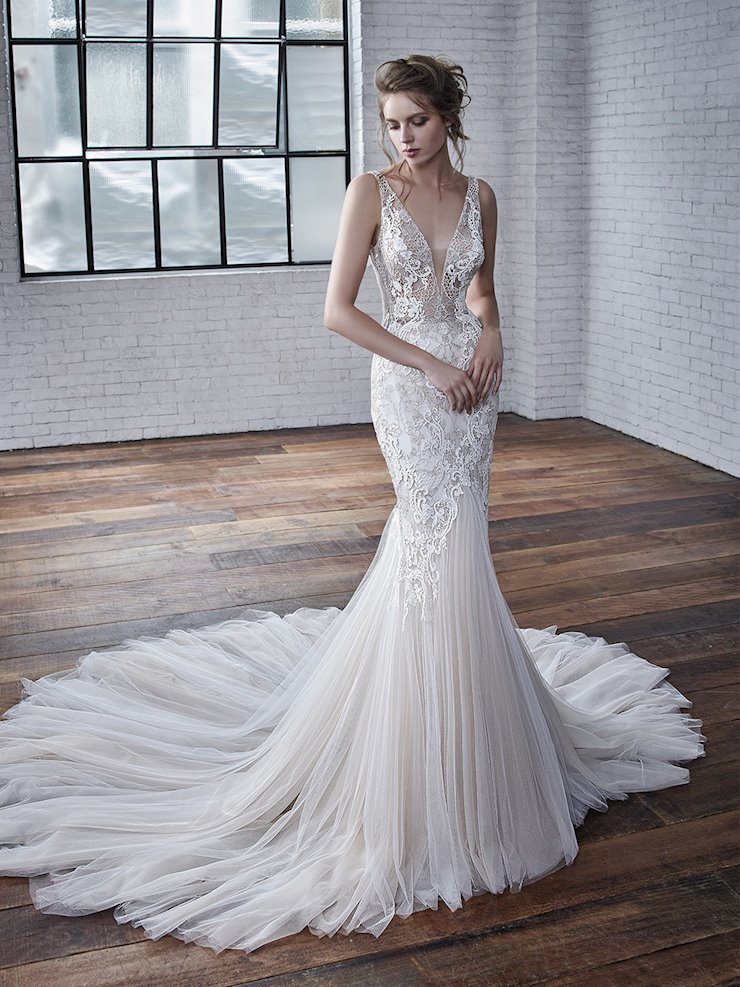 Badgley Mischka Coco Image