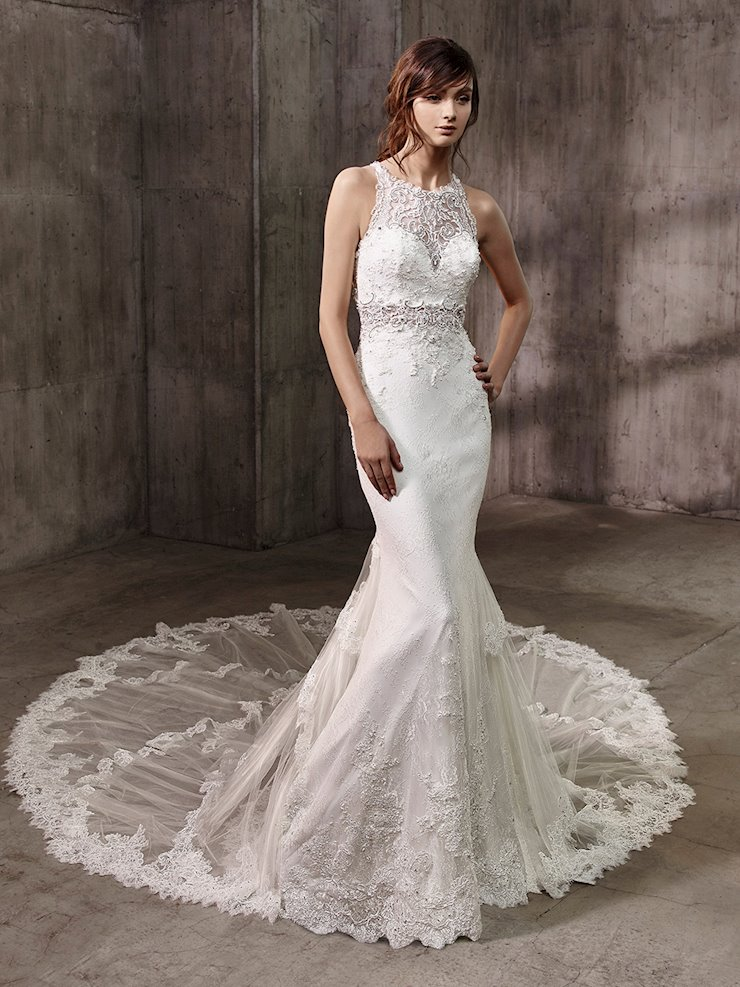 Badgley Mischka Ariel