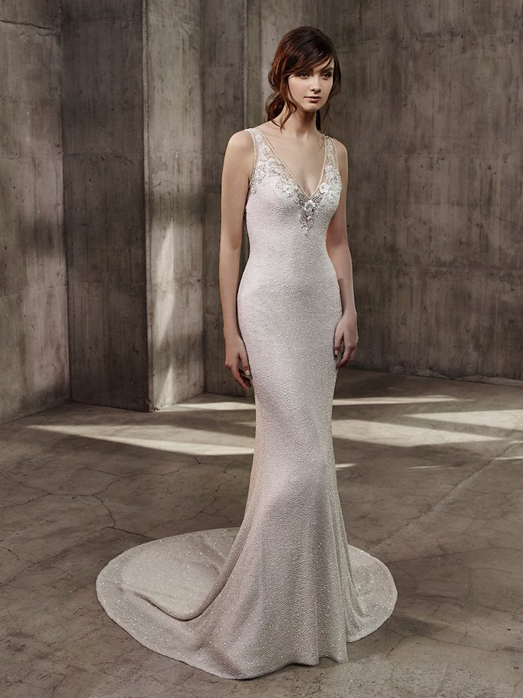 Badgley Mischka Athena