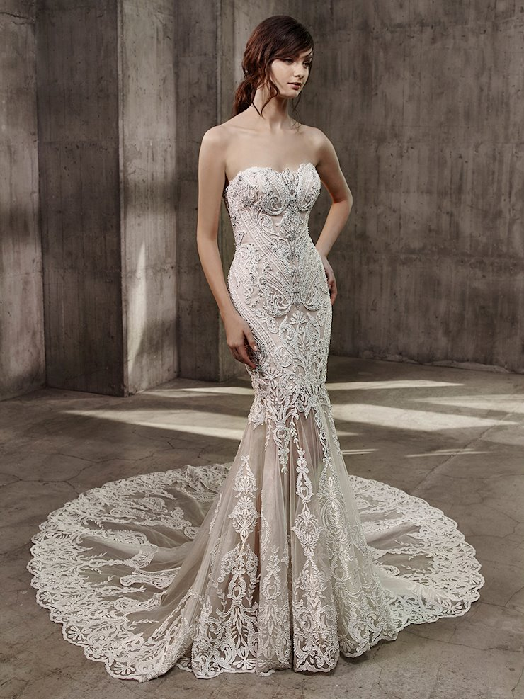 Badgley Mischka Avita