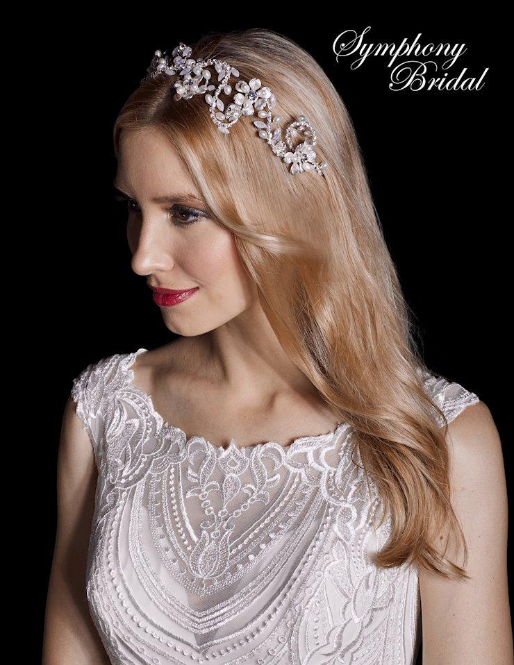 Symphony Bridal 8001CR