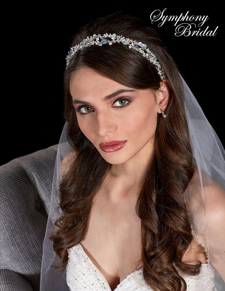Symphony Bridal 8010CR