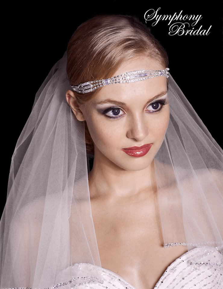 Symphony Bridal HW680