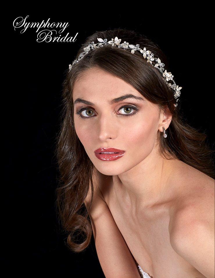 Symphony Bridal HW681