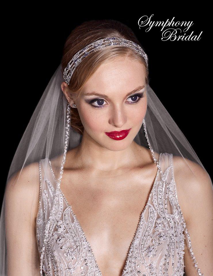 Symphony Bridal HW684