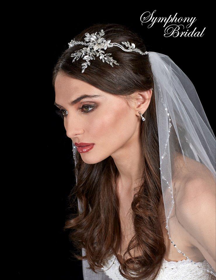 Symphony Bridal HW685