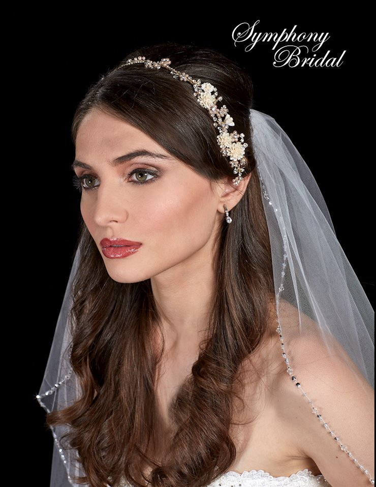 Symphony Bridal HW691