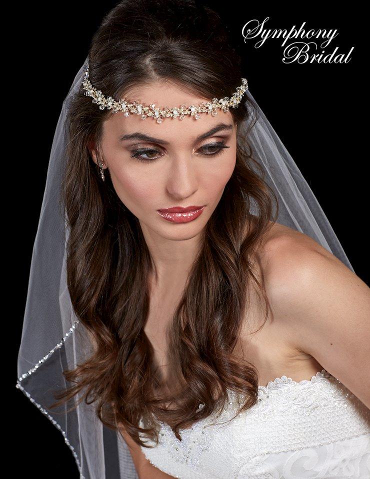Symphony Bridal HW692