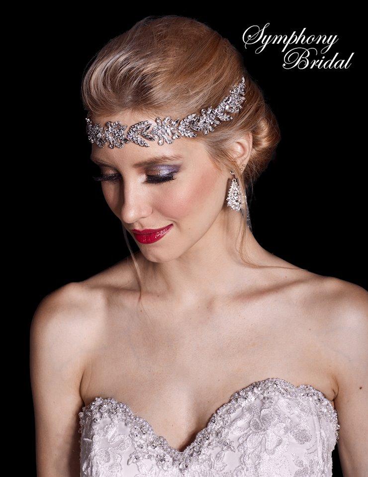 Symphony Bridal HW694