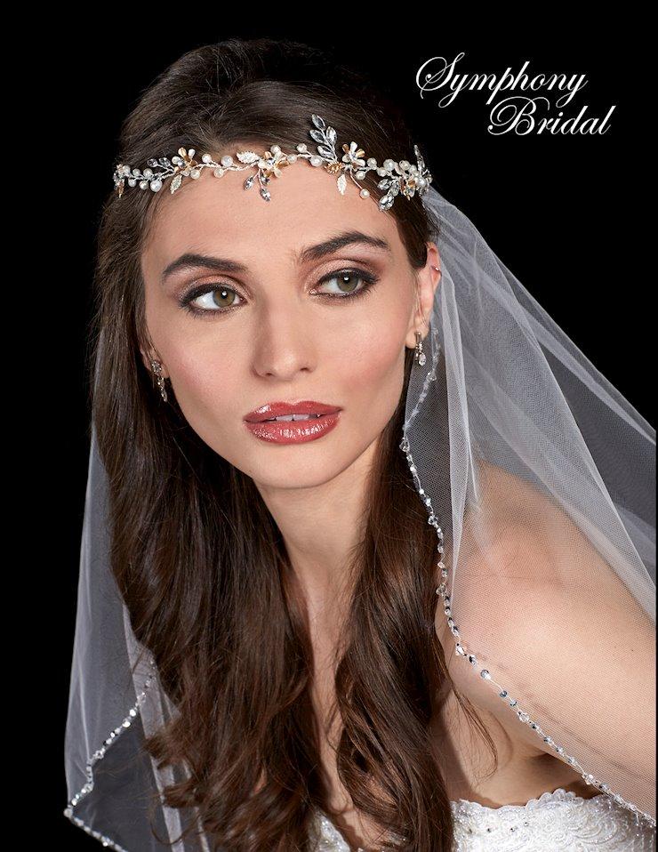 Symphony Bridal HW695