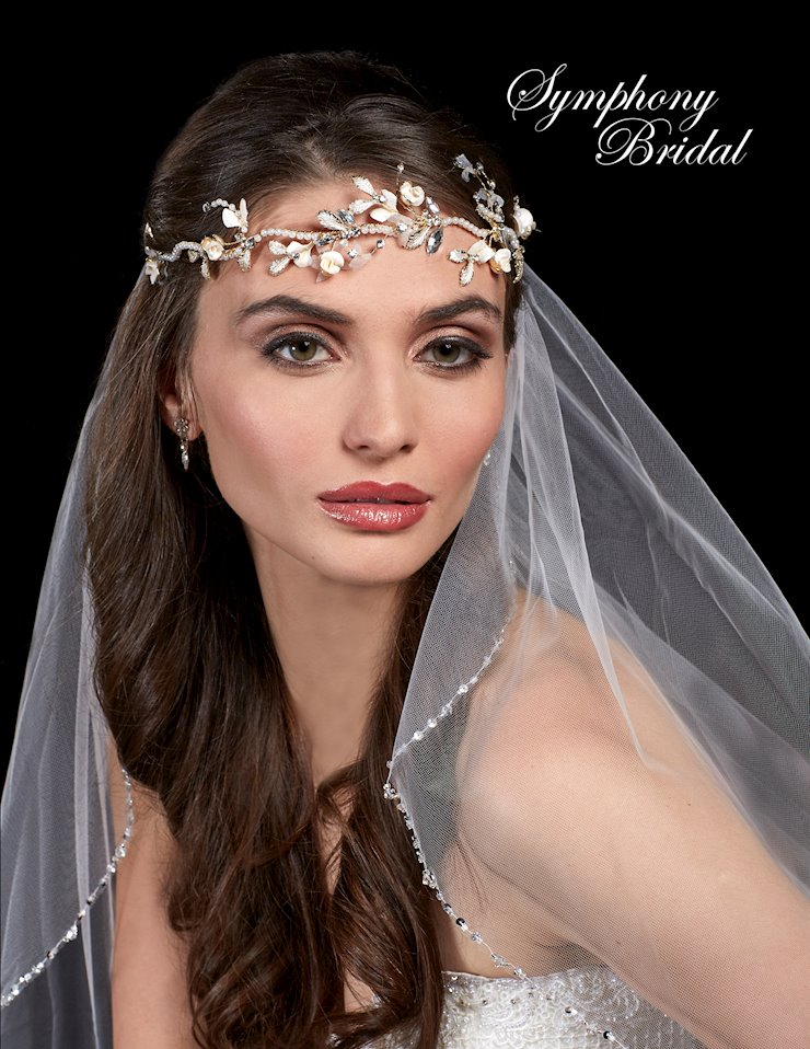 Symphony Bridal HW696
