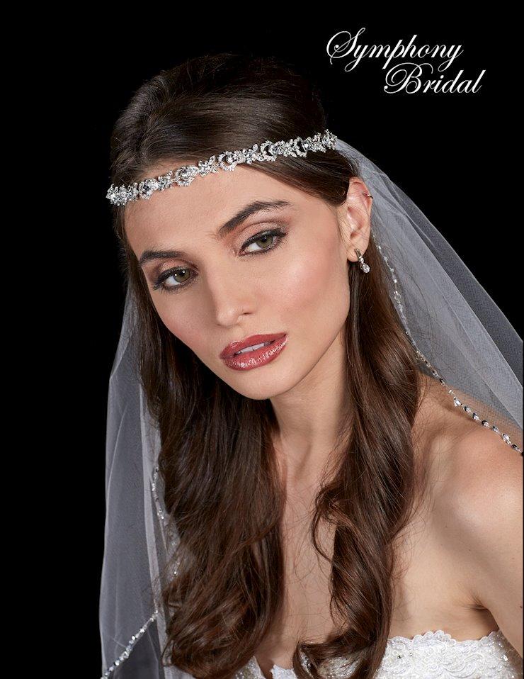 Symphony Bridal HW697