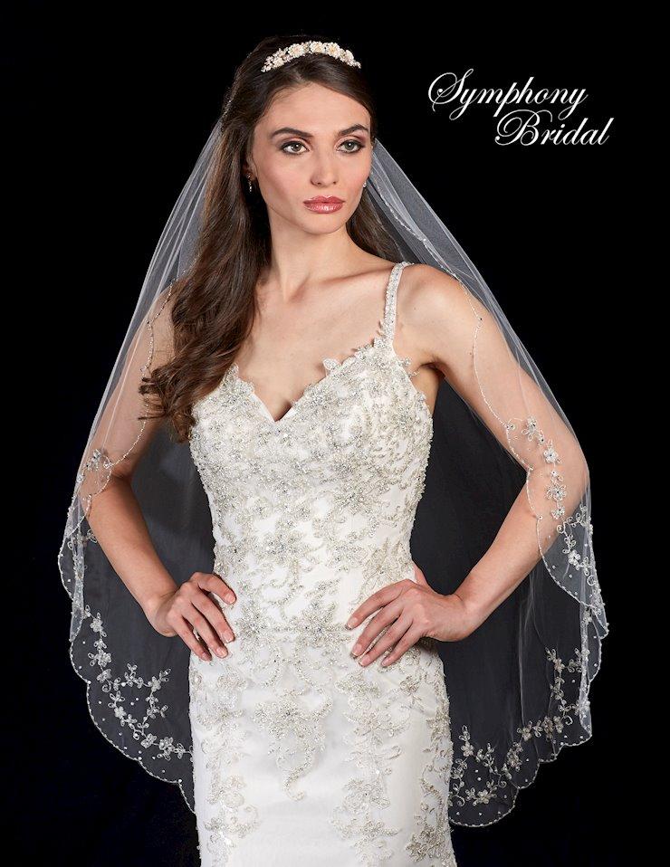 Symphony Bridal Style #7100VL