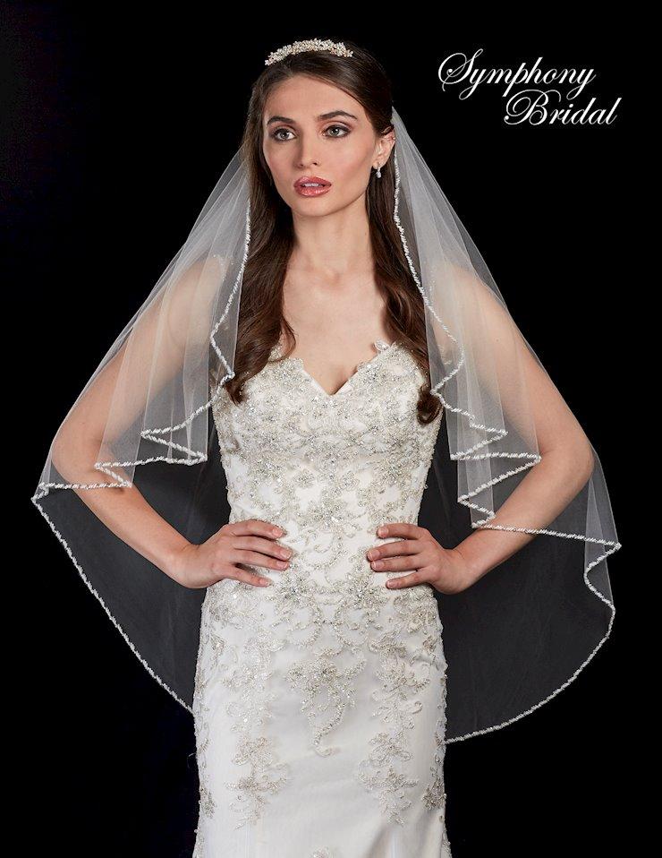 Symphony Bridal Style #7103VL
