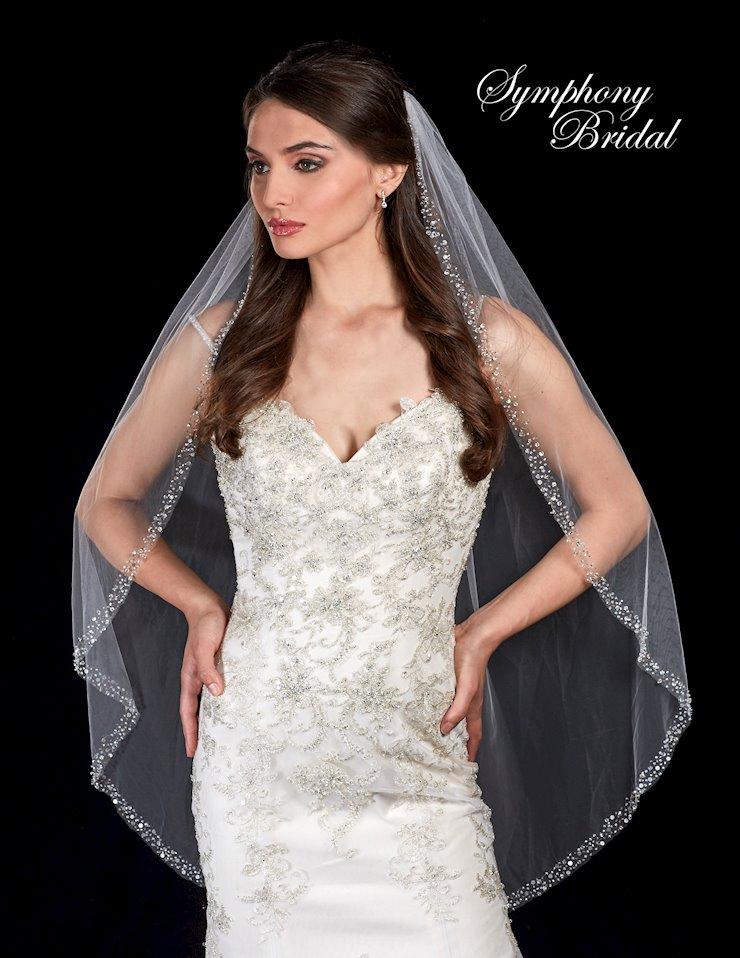 Symphony Bridal Style #7109VL