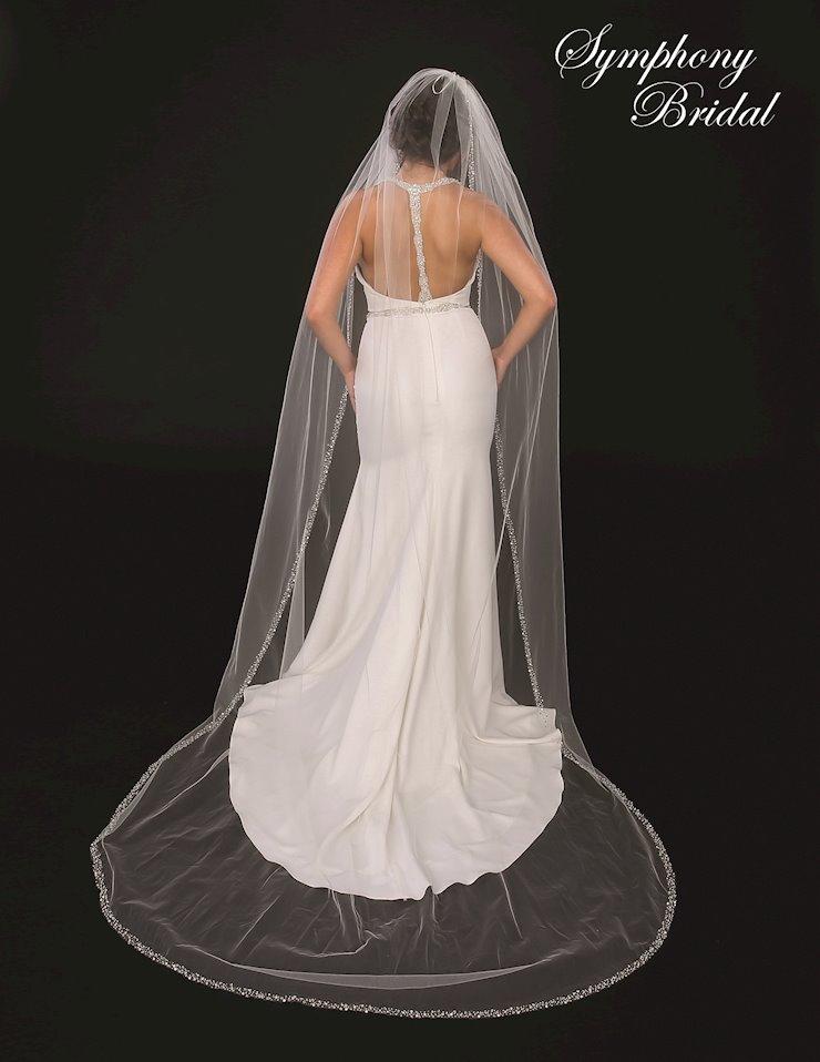 Symphony Bridal Style #7110VL