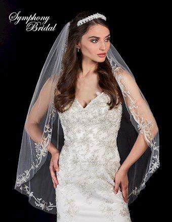Symphony Bridal Style #7111VL