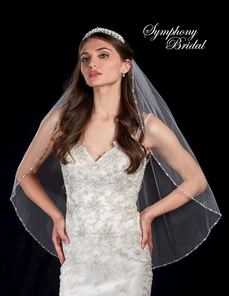 Symphony Bridal Style #7112VL