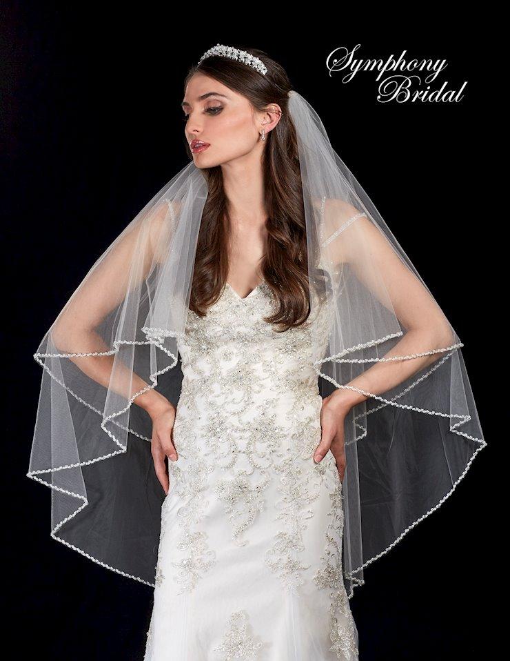 Symphony Bridal Style #7113VL