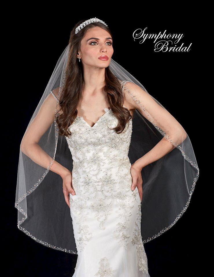 Symphony Bridal Style #7116VL