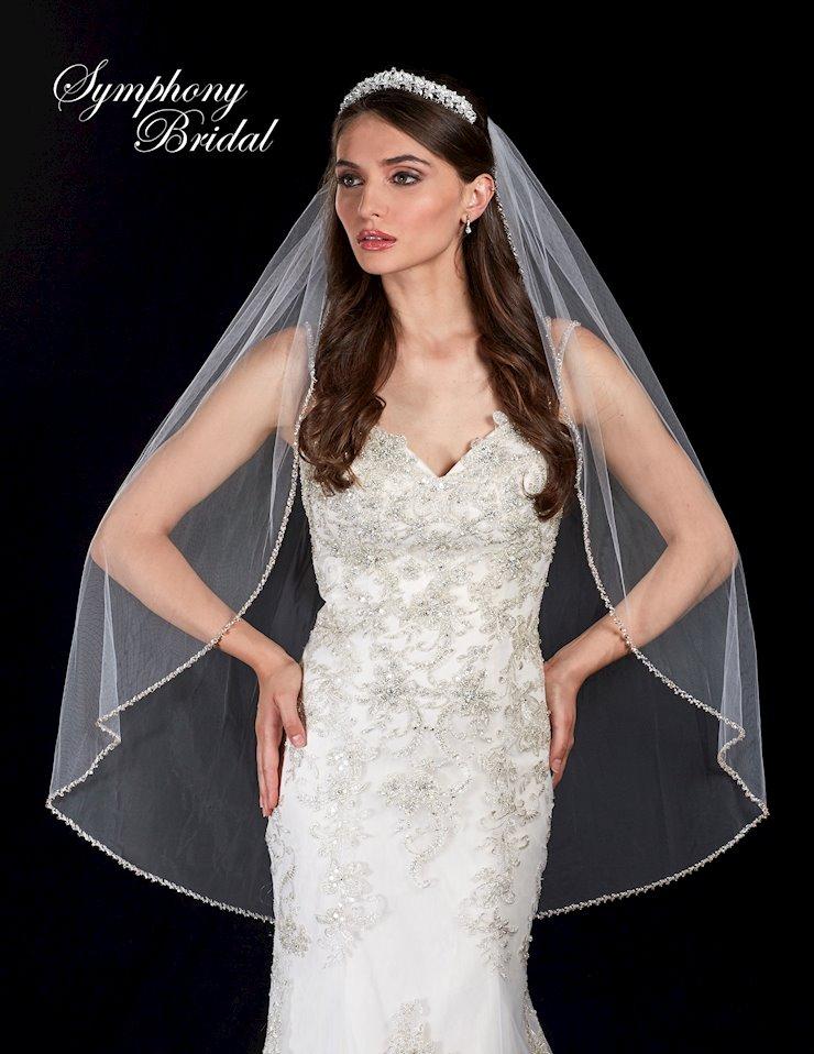 Symphony Bridal Style #7117VL