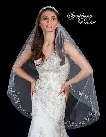Symphony Bridal Style #7140VL