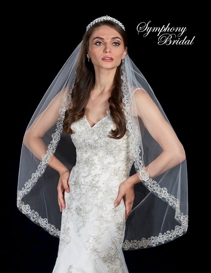 Symphony Bridal Style #7215VL Image