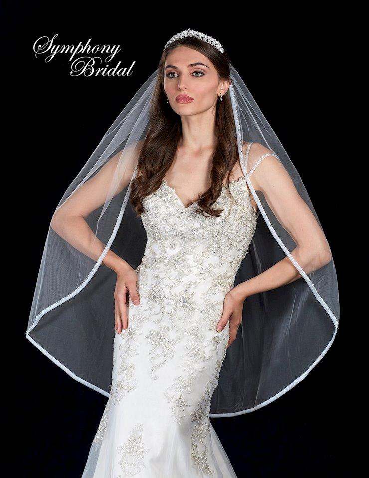 Symphony Bridal Style #7226VL Image