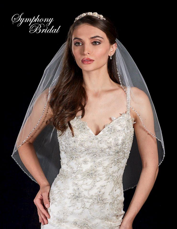 Symphony Bridal Style #7236VL Image