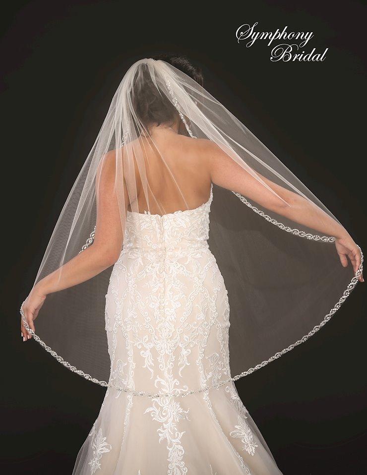 Symphony Bridal Style #7251VL Image