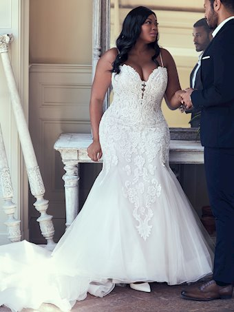 Maggie Sottero Style #Alistaire