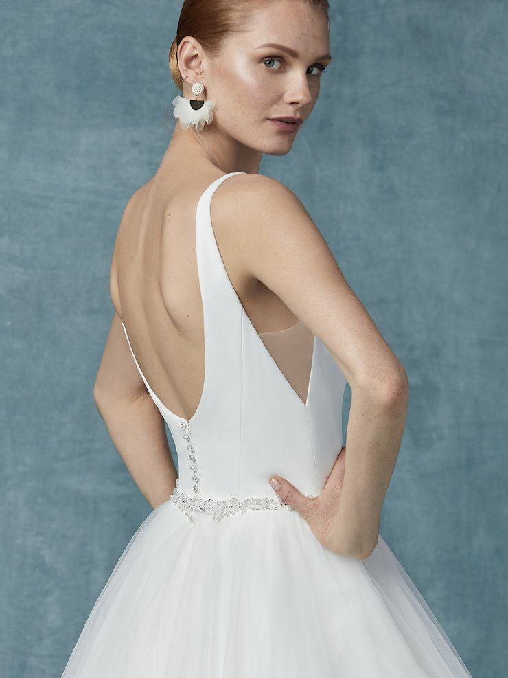 Maggie Sottero Style #Aralyn