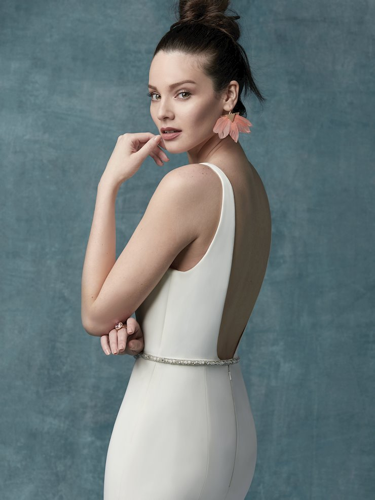 Maggie Sottero Style #Claudia