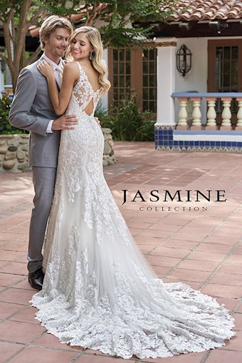 Jasmine Style #F211010