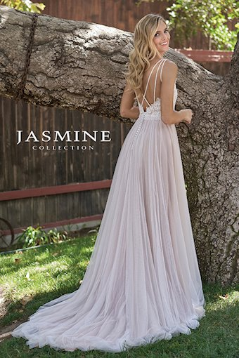 Jasmine Style #F211011