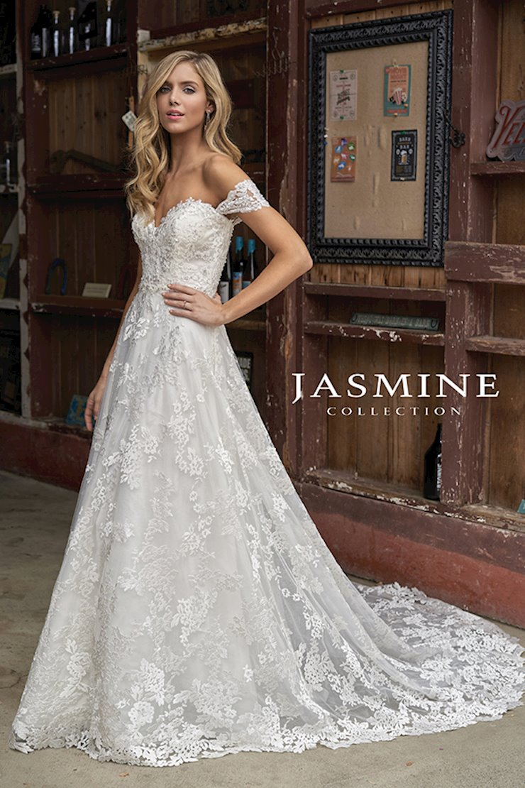 Jasmine Style #F211013