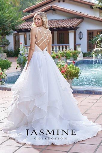 Jasmine Style No. F211015