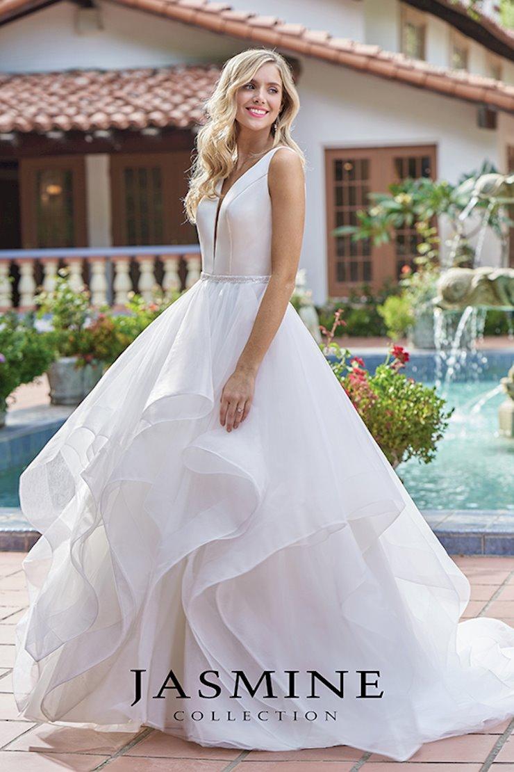 Jasmine Style #F211015